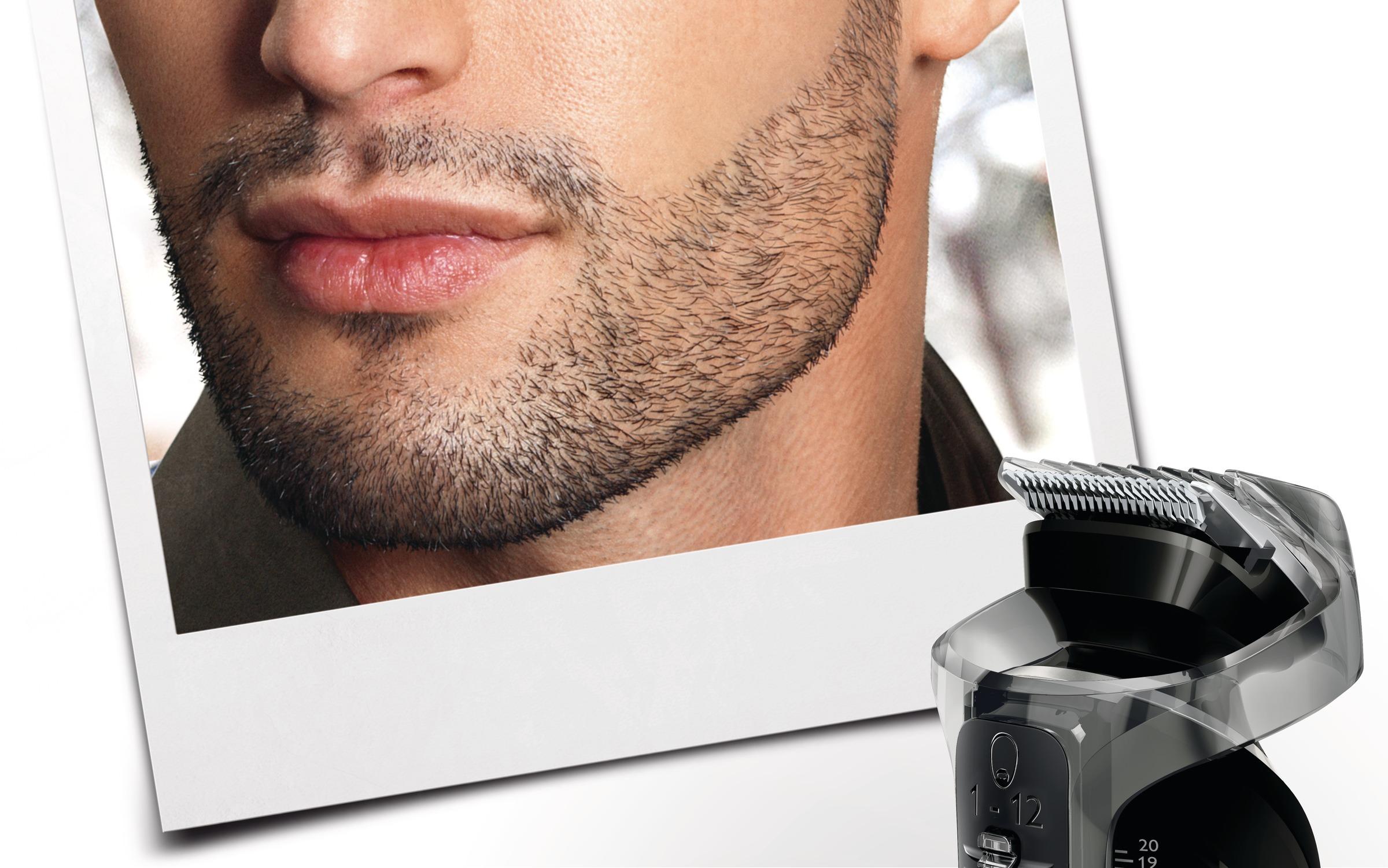 Как пользоваться машинкой для стрижки и коррекции бороды